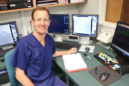 Dr Dougal McClean